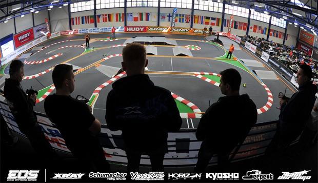 4WD title showdown at EOS finale